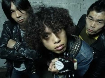 Electric Eel Shock Picture