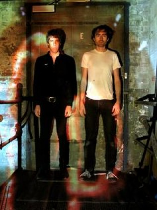 A Place To Bury Strangers Picture