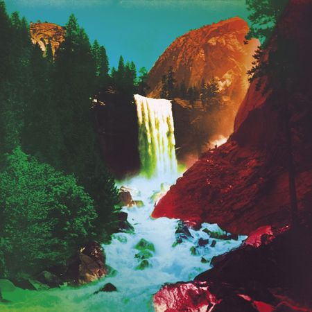 The Waterfall - Cover Art