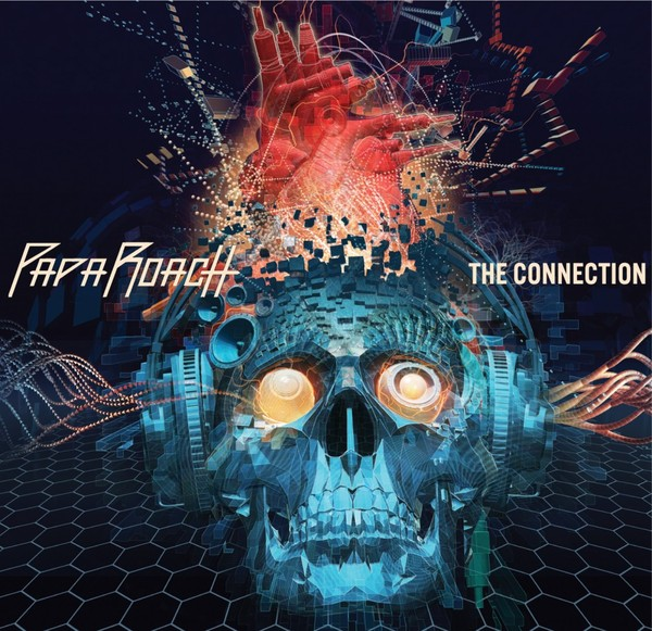 The Connection - Cover Art