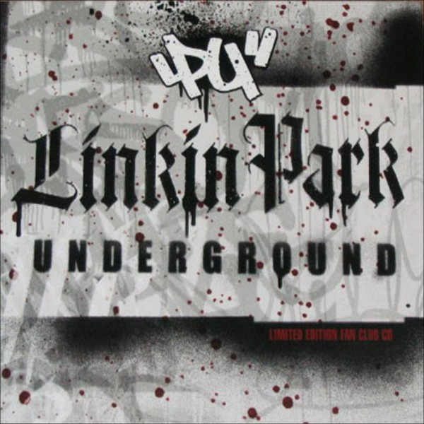 LP Underground 3 - Cover Art