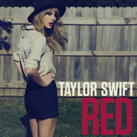 Red - Single - Cover Art