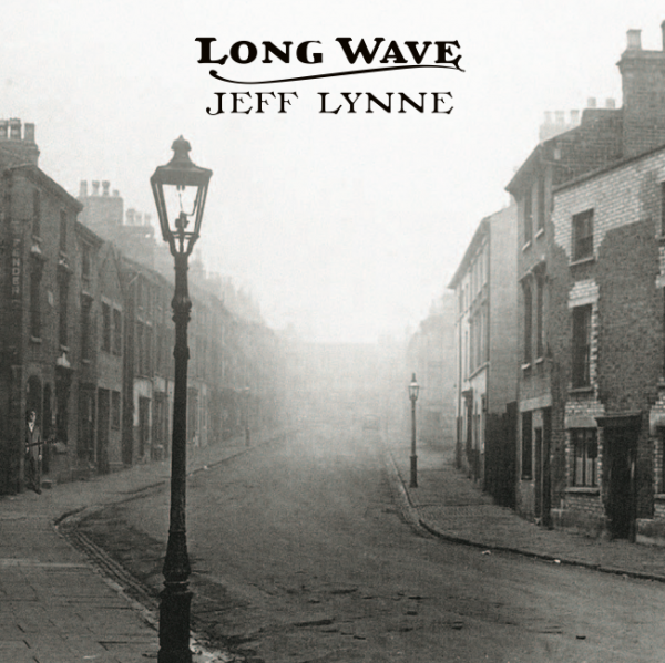 Long Wave - Cover Art