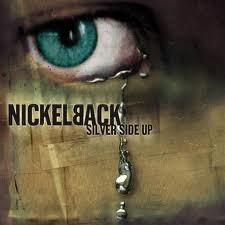 Silver Side Up - Cover Art