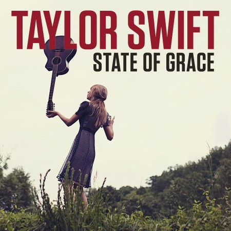 State of Grace - Cover Art