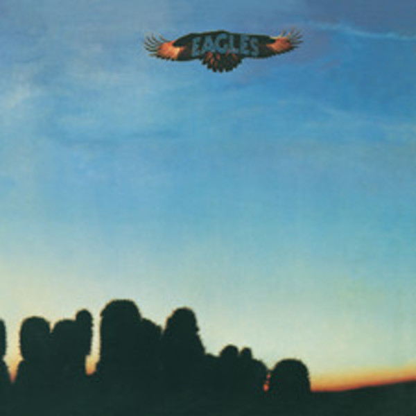 Eagles - Cover Art