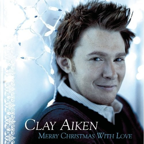 Merry Christmas With Love - Cover Art