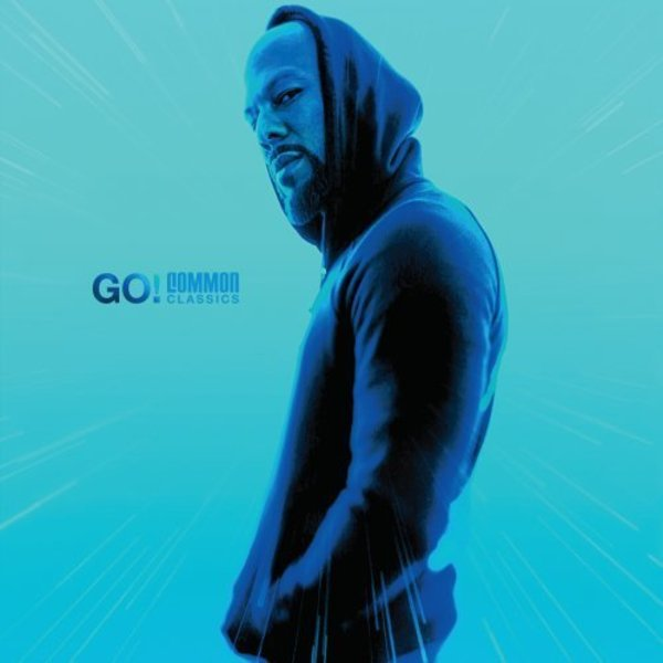 Go! - Common Classics - Cover Art
