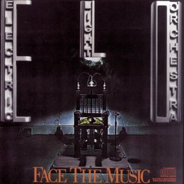 Face the Music - Cover Art