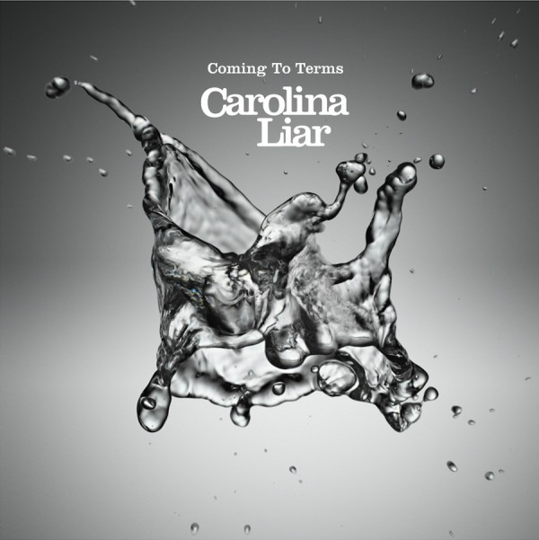 Coming To Terms - Cover Art