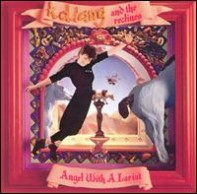 Angel with a Lariat - Cover Art
