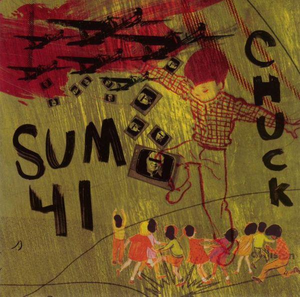Chuck - Cover Art