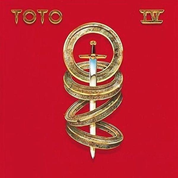 Toto IV - Cover Art