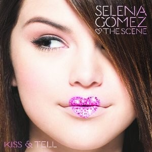 Kiss & Tell - Cover Art