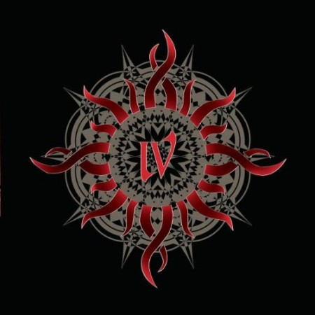 Godsmack IV - Cover Art