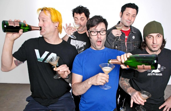 Lagwagon Picture