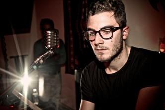 Nicolas Jaar (Live)