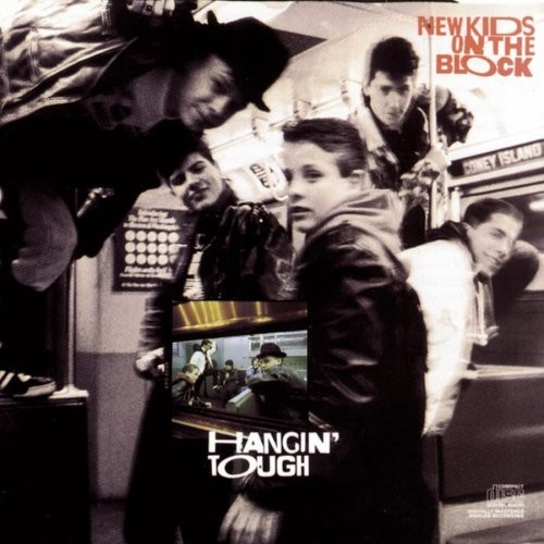 Hangin' Tough - Cover Art