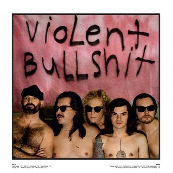 Violent Bullshit Picture