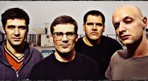 Descendents Picture