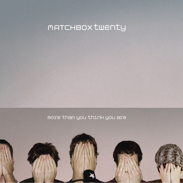 the matchbox twenty collection cd 2