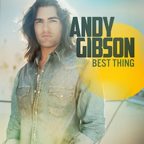 Best Thing - Cover Art
