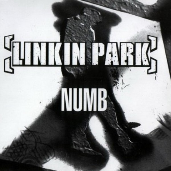 Numb (Version 1) - Cover Art