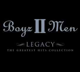Legacy (Greatest Hits) - Cover Art