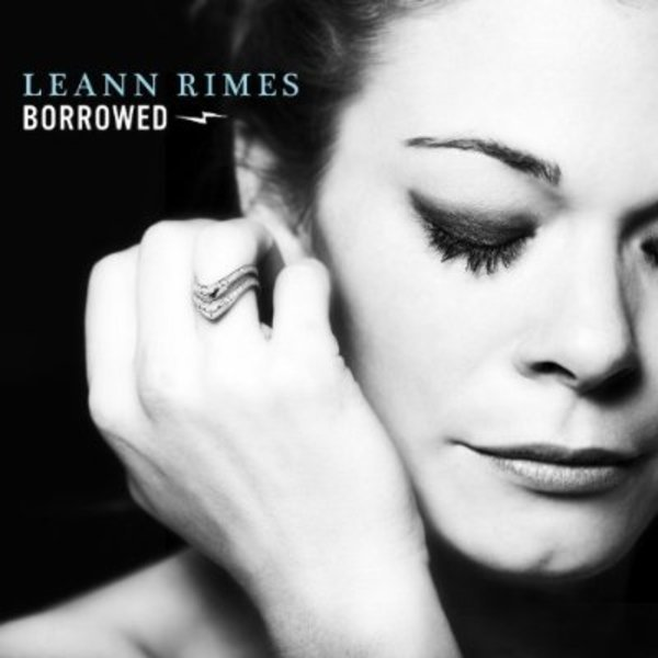 Borrowed - Cover Art