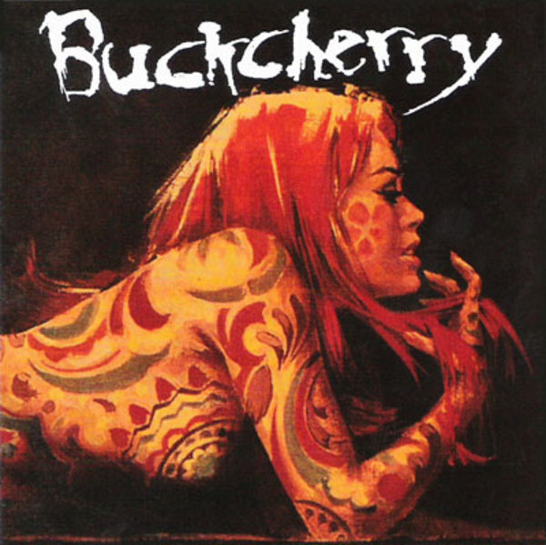 Buckcherry - Cover Art