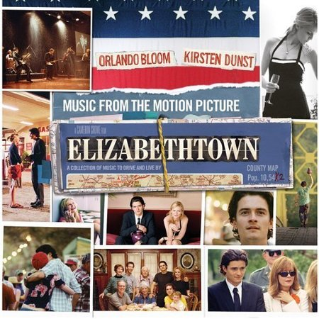 Elizabethtown: Music From the Motion Picture - Cover Art