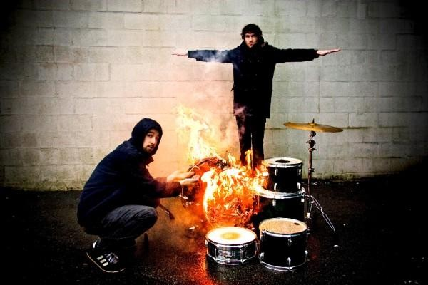 Japandroids Picture