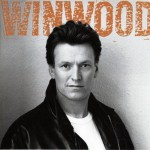 Steve Winwood: Roll With It - Cover Art