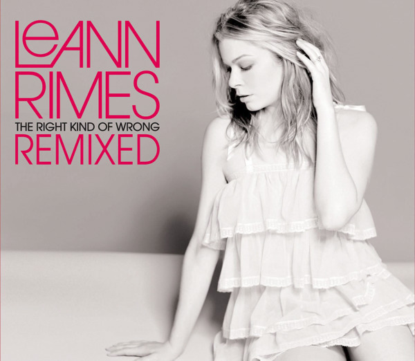 Right Kind of Wrong - Remixes - Single - 2005 - Cover Art