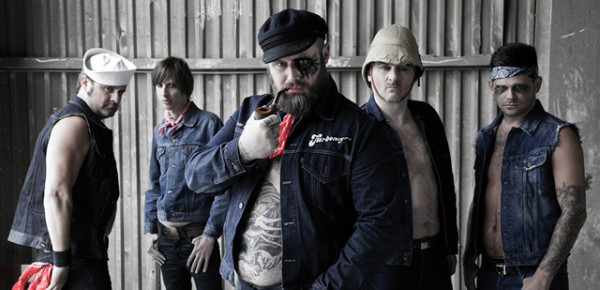 Turbonegro Picture