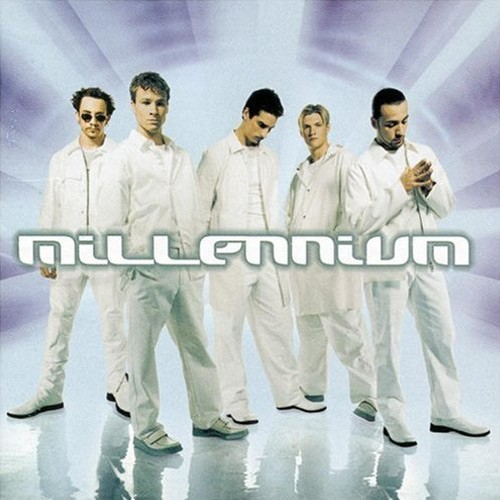 Millennium - Cover Art