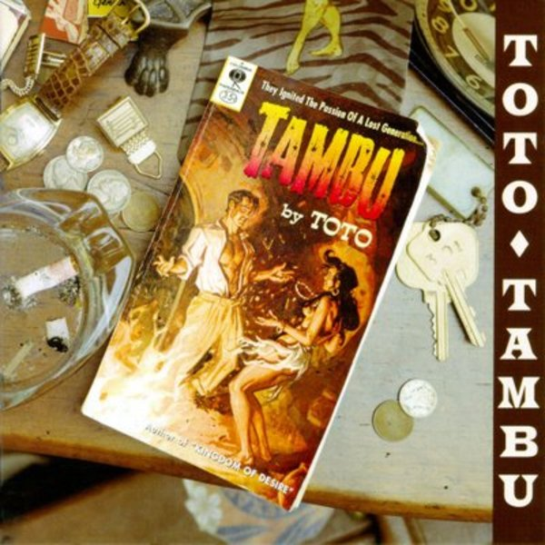 Tambu - Cover Art
