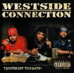 Terrorist Threats - Cover Art