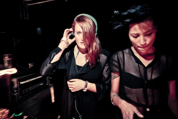 Icona Pop Picture