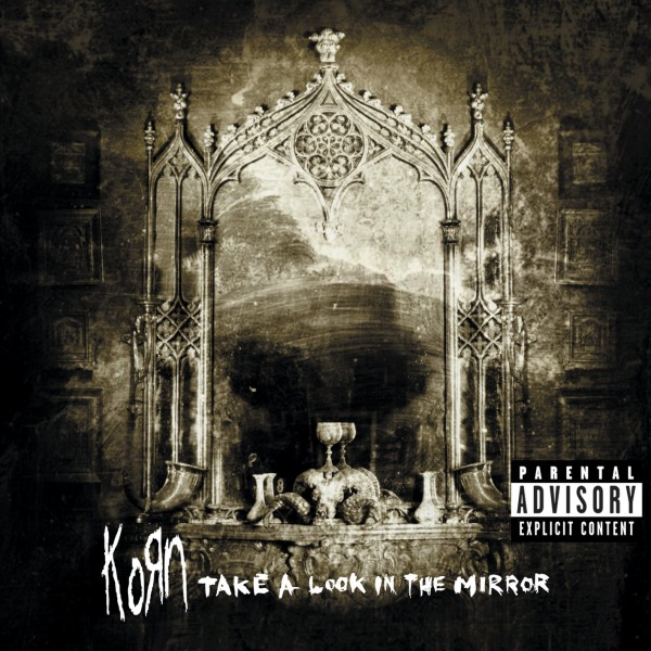 Take a Look in the Mirror - Cover Art