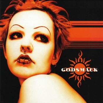 Godsmack - Cover Art