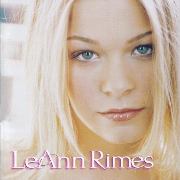 Leann Rimes - 1999 - Cover Art