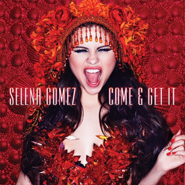 Come & Get It - Cover Art