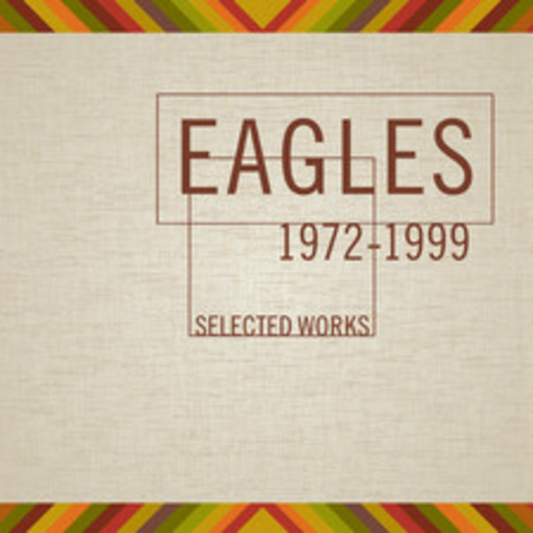 Selected Works (1972-1999) - Cover Art