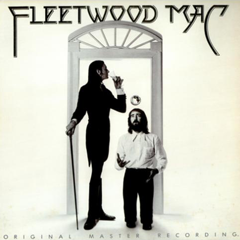 Fleetwood Mac - Cover Art