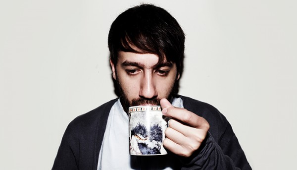 Gold Panda Picture
