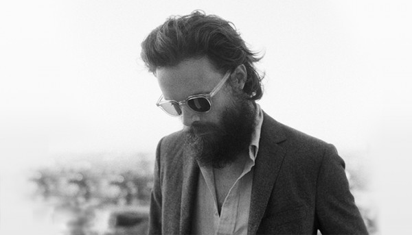 Father John Misty Picture