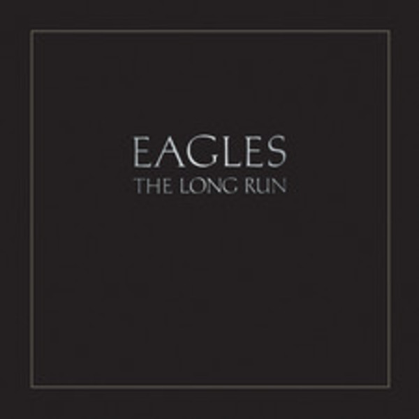 The Long Run - Cover Art