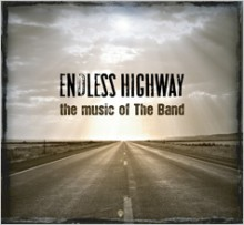 Endless Highway: The Music of The Band - Cover Art