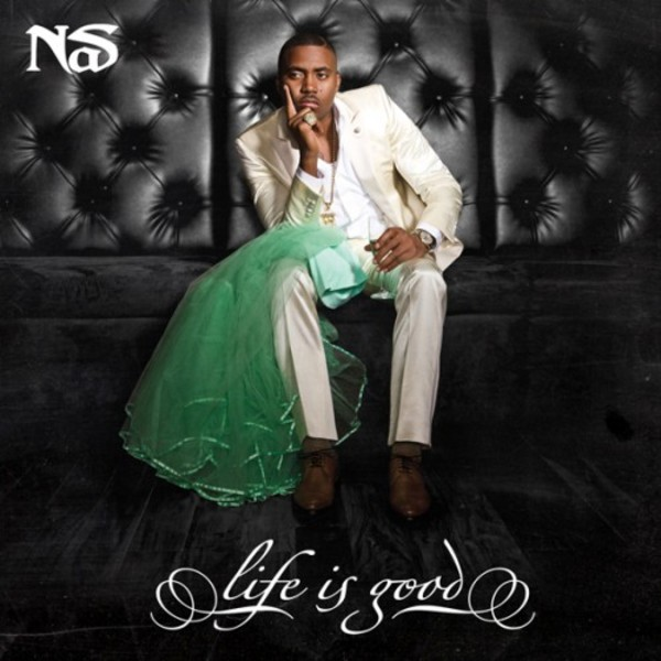 Life Is Good (Deluxe Version) - Cover Art